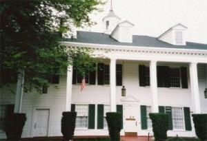 Rainier Chapter House