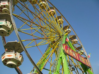 2012 Clark County Fair Schedule