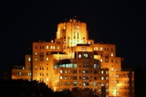 Pacific Medical Center
