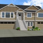 Heights Area New Home in Cedarbrook on Over 1/2 Acre! thumbnail photo