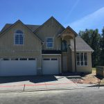 New Construction Home for sale on the Washougal River sits on over 1 acre thumbnail photo